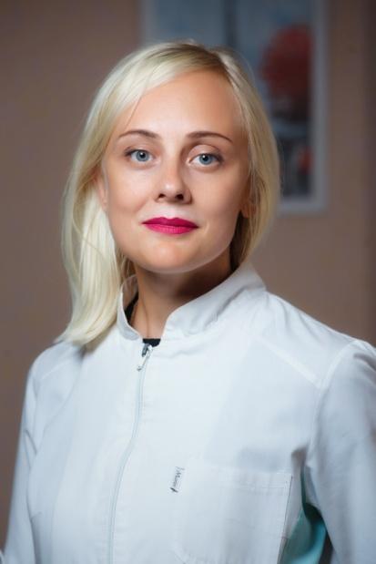 Лобода Тетяна Олексіївна