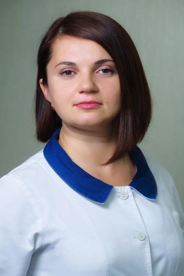 Голуб Наталія Дмитрівна