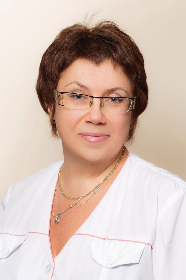 Сумцова Ірина Георгіївна