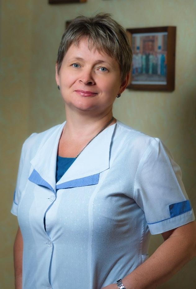Жукова Валентина Іванівна