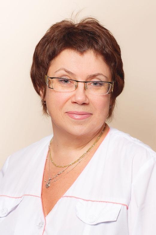Сумцова Ірина Георгієвна