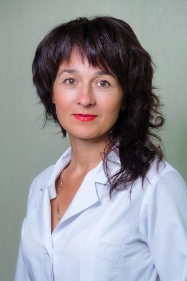 Атрощенко Олена Володимирівна