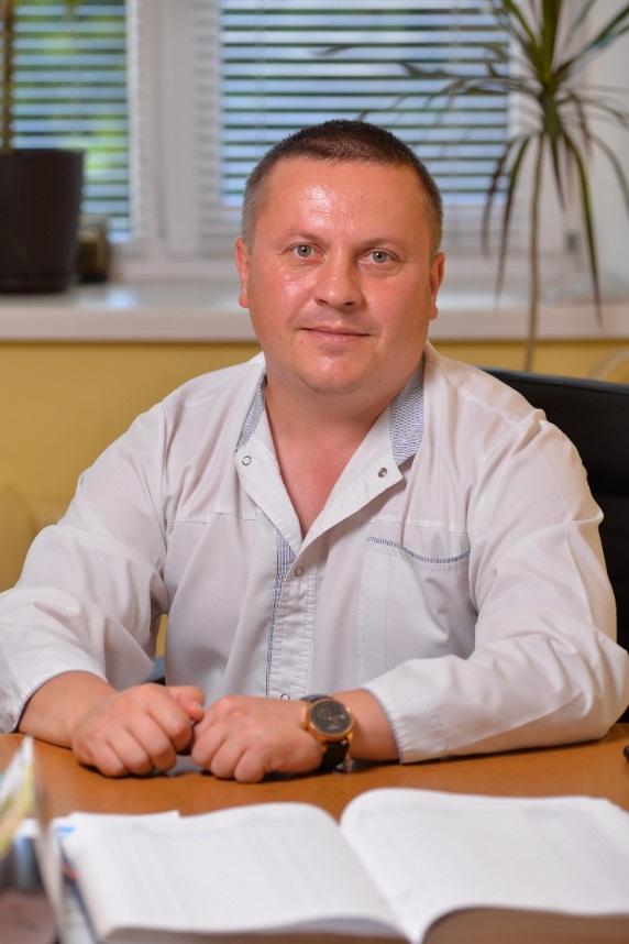 Шевченко Андрій Олександрович