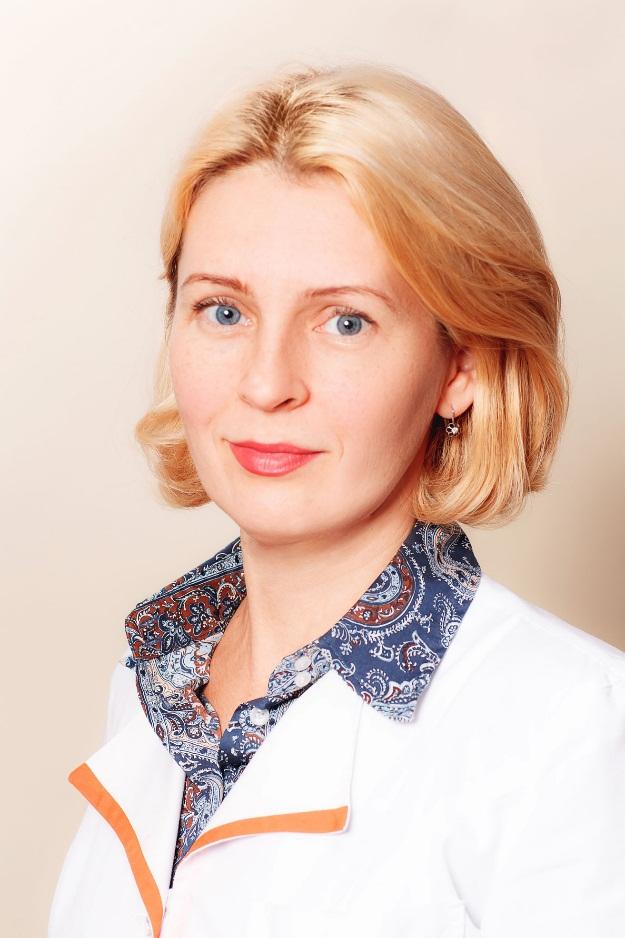 Соседська Діана Олександрівна