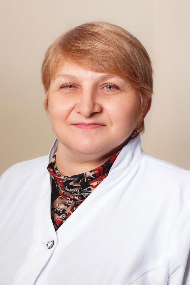 Демченко Тетяна Григорівна