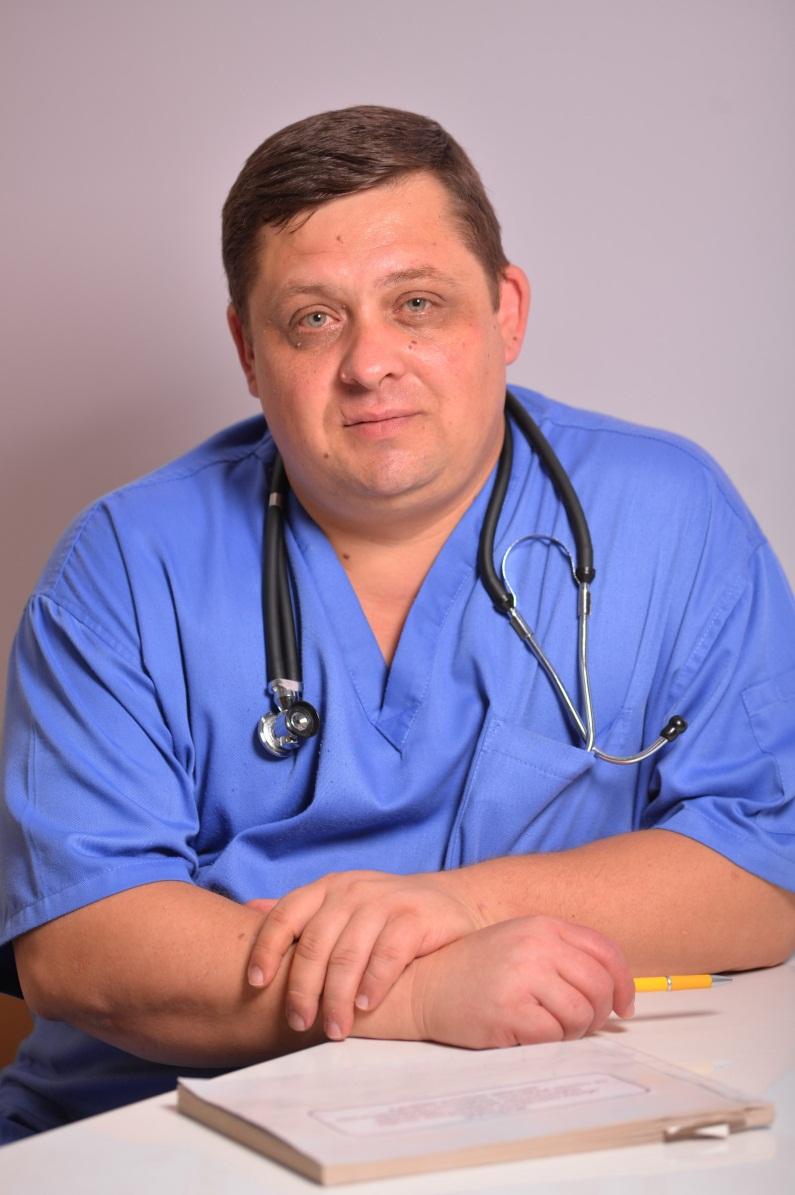 Дєжін Володимир Владиславович