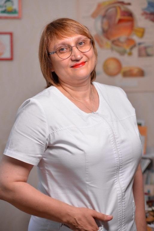 Кугук Світлана Львівна