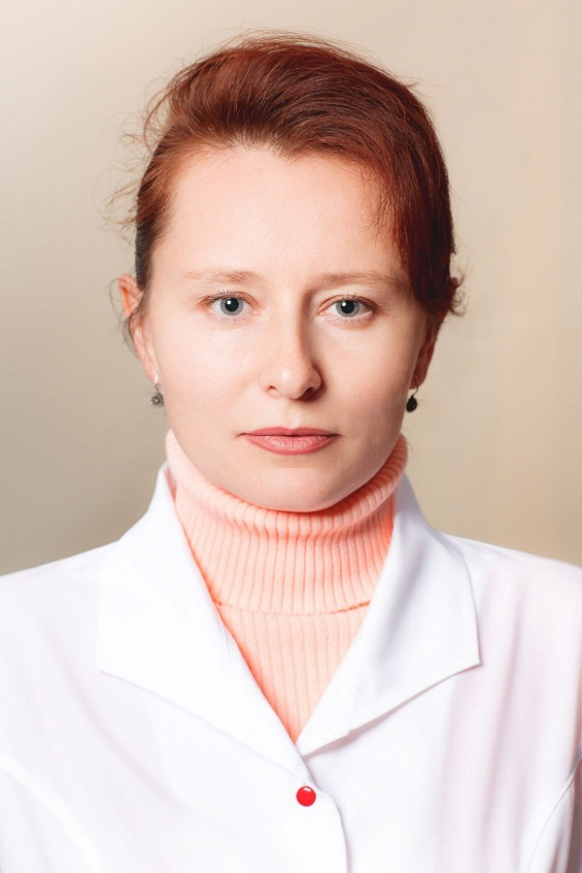 Гуйва Ольга Миколаївна
