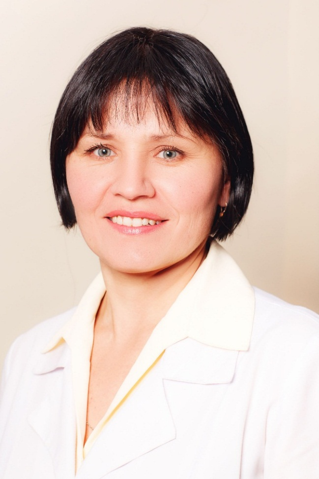 Кундіус Ірина Вікторівна