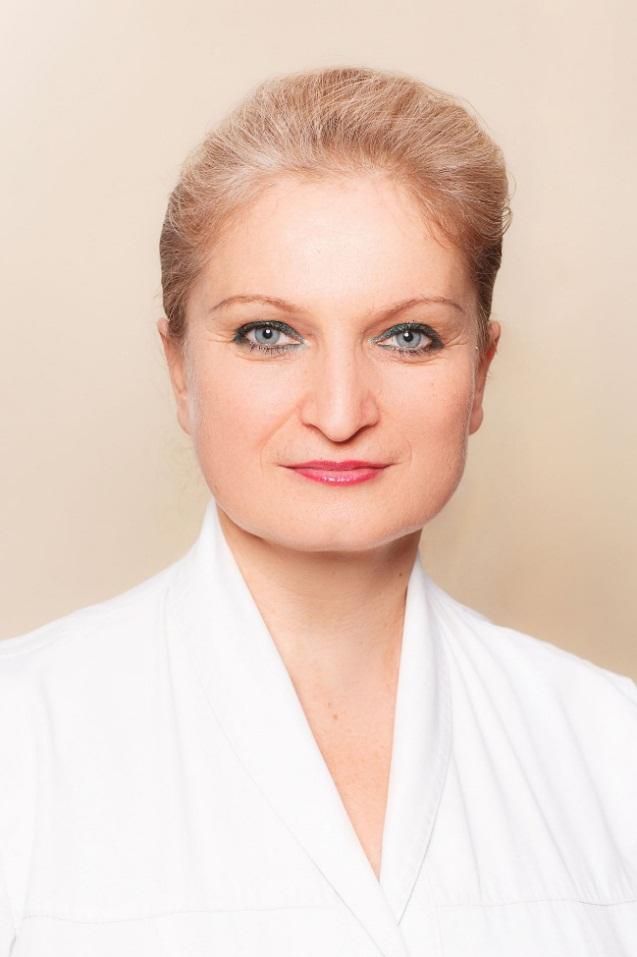 Жукова Ніна Іванівна