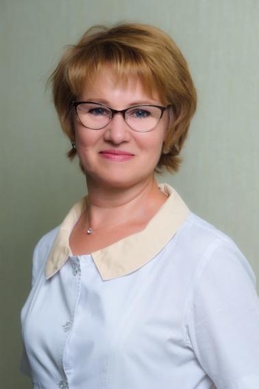 Мороз Тетяна Дмитрівна