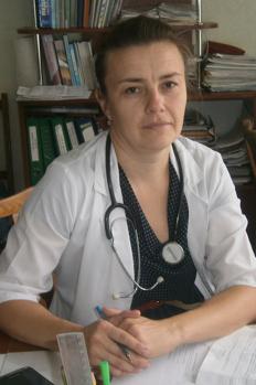 ЖелєзнаТетяна Олександрівна
