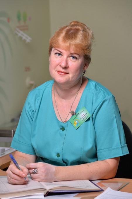 Кулик Тетяна Федорівна