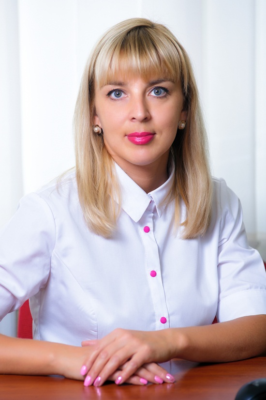 Оношко Марія Василівна
