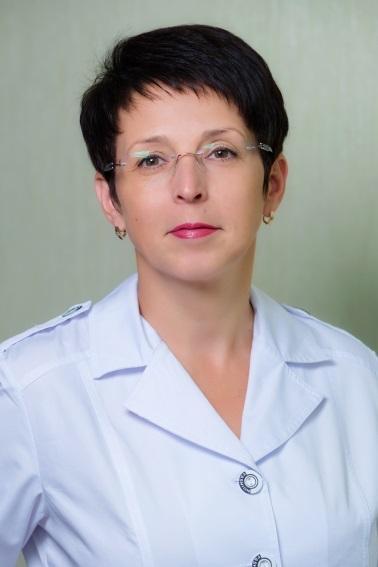 Радченко Марина Леонідівна
