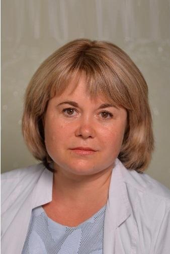 Радченко Ірина Петрівна