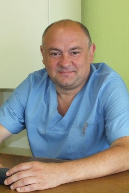 Бєляев Федір Валерійович