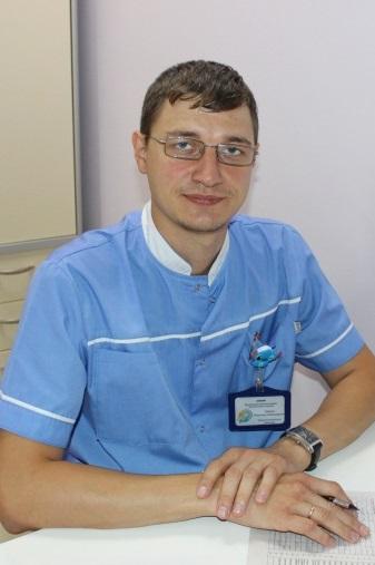 Лобанов Олександр Олександрович