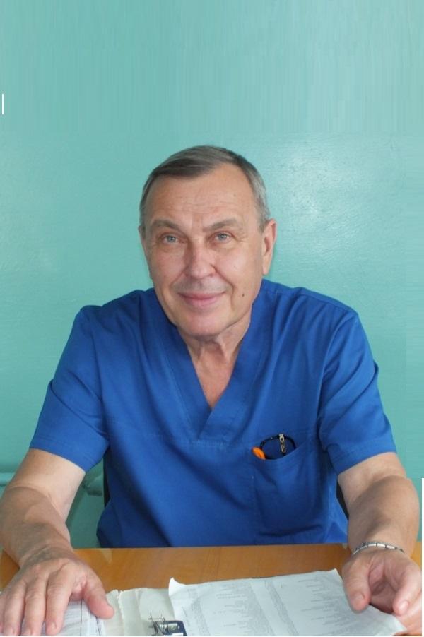 Овечкін В'ячеслав Семенович