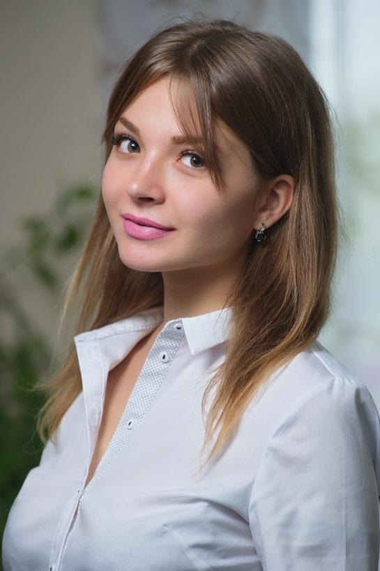 Коротка Тетяна Іванівна