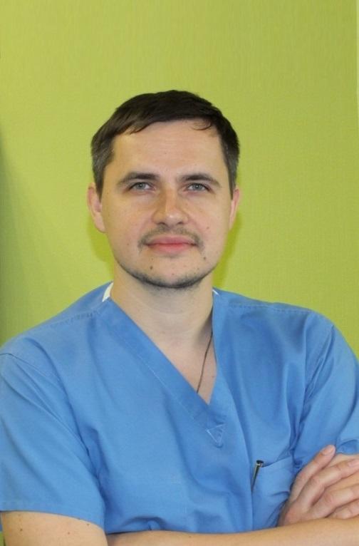 Бідаков Олександр Миколайович
