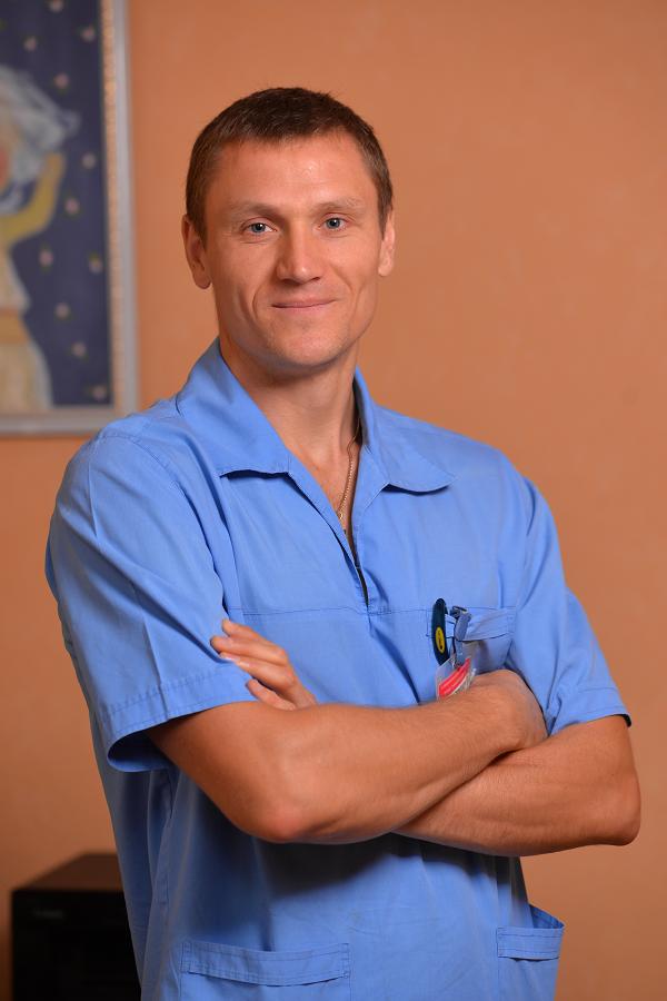 Тимощук Віталій Валентинович