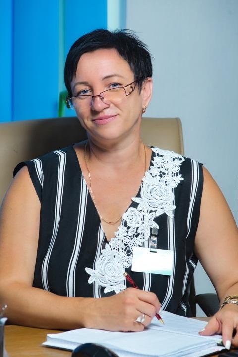 Алєксєєва Ольга Миколаївна