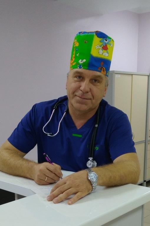 Голінько Валерій Іванович