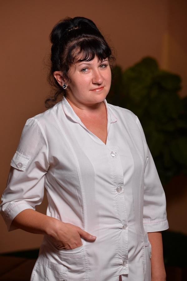 Свістельник Інна Віталіївна